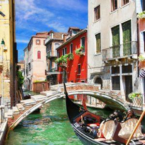 Венеція - театр вражень