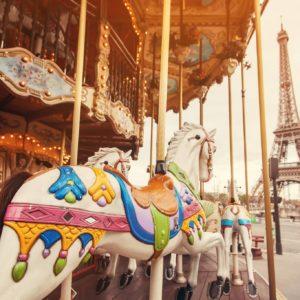 А я в Парижі! + Діснейленд!