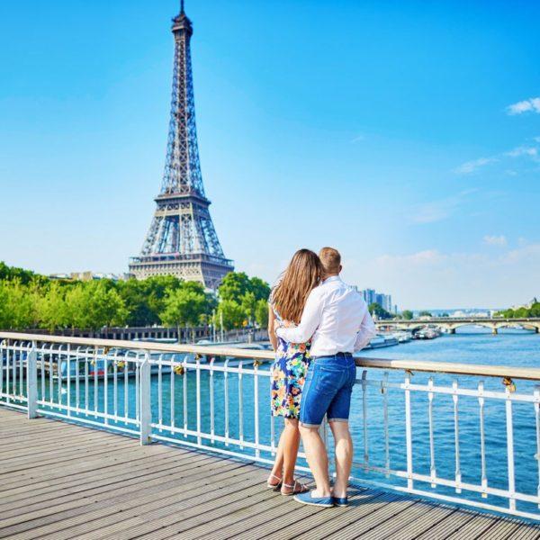 Привіт Париж