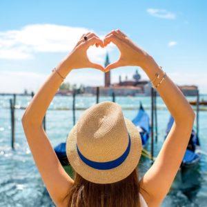 Просто Венеція+Верона