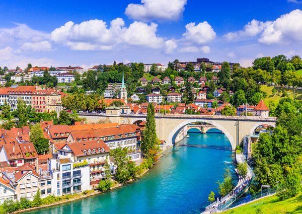 Тік-так… і ми в Швейцарії