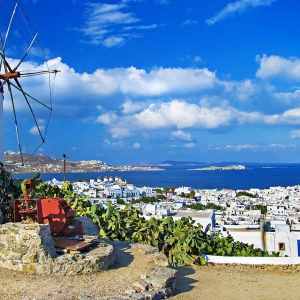 Греція - моя любов