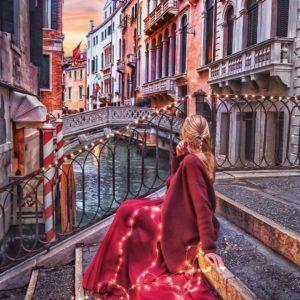 Просто Венеція+Верона (Новорічний)