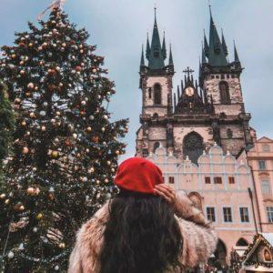 Прага - моє улюблене місто (+Краків, Дрезден)