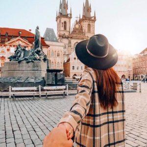 Чудові вихідні! Краків,Прага,Відень (виїзд з Ів.-Фр.)