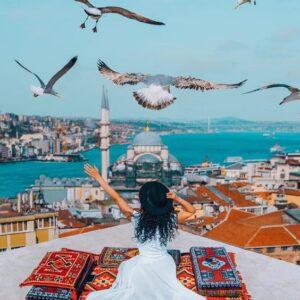 2Стамбул… секрет насолоди