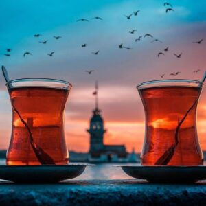 Місто на мільйон - Стамбул