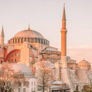 Amazing Istanbul! Дивовижний Стамбул 1