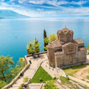У пошуках дива - Македонія