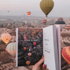 Чудове поєднання: Стамбул + Каппадокія