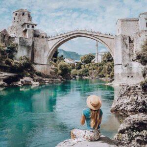 Варто побачити - Боснія і Герцеговина!